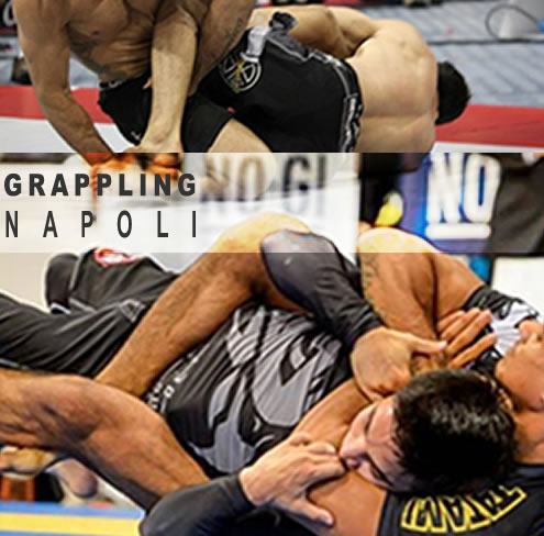 GRAPPLING NAPOLI